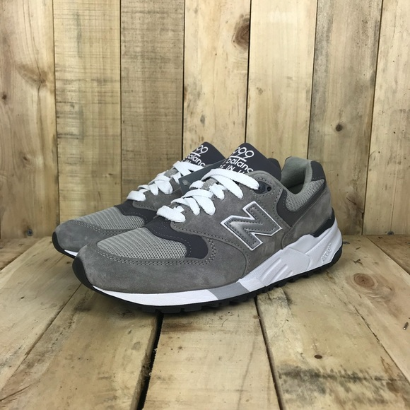 049f459a48066 New Balance Shoes | 999 Classic Grey Pewter | Poshmark